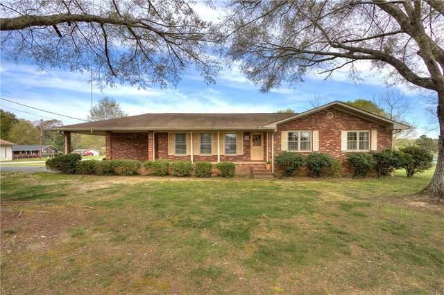 398 Stringer Road, Rockmart, GA 30153 (MLS #6703440) :: Kennesaw Life Real Estate