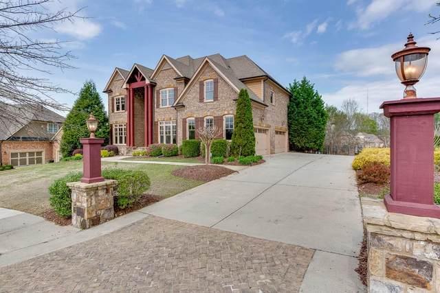 2544 Northern Oak Drive, Braselton, GA 30517 (MLS #6703448) :: MyKB Partners, A Real Estate Knowledge Base