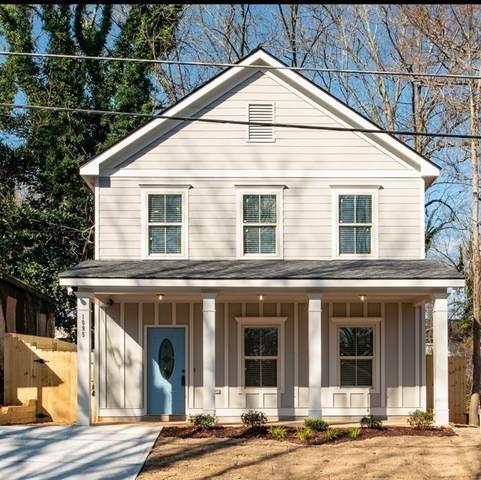 1095 Sims Street SW, Atlanta, GA 30310 (MLS #6703451) :: Path & Post Real Estate