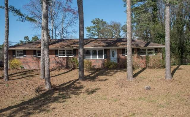 1146 Edwin Circle SW, Mableton, GA 30126 (MLS #6703458) :: Keller Williams Realty Cityside