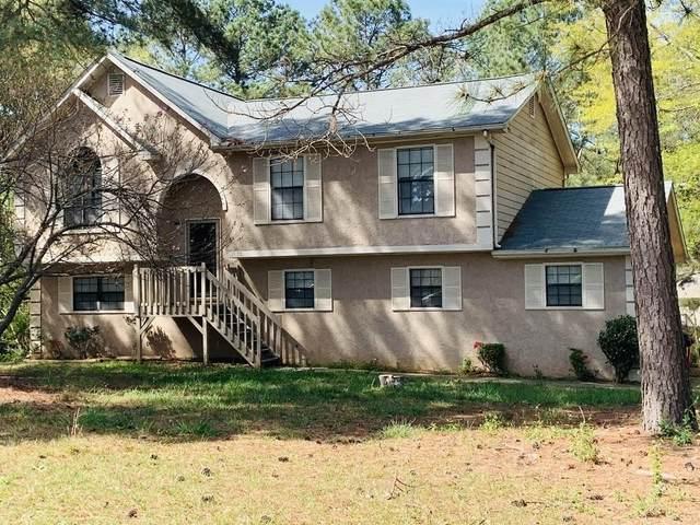 1477 Emily Court, Riverdale, GA 30296 (MLS #6703462) :: RE/MAX Paramount Properties