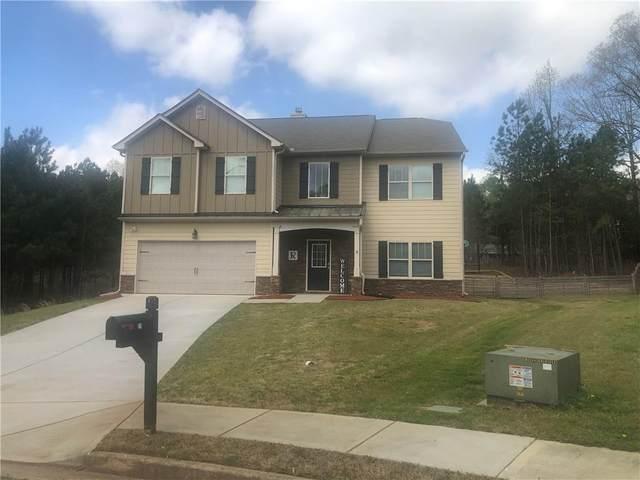 21 Shetland Court, Dallas, GA 30132 (MLS #6703474) :: Scott Fine Homes