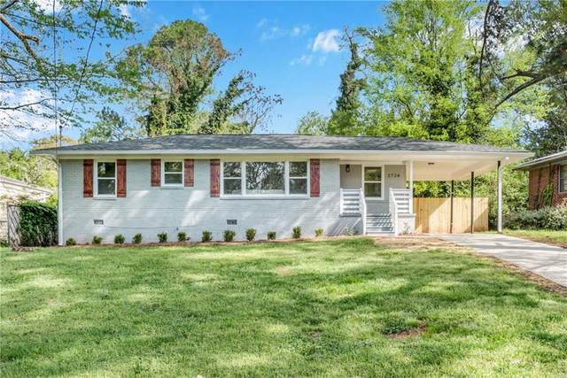 3724 Daisy Drive, Decatur, GA 30032 (MLS #6703479) :: MyKB Partners, A Real Estate Knowledge Base