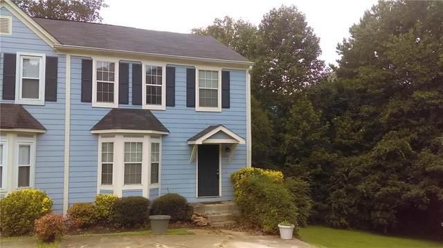 1050 Plantation Way, Kennesaw, GA 30144 (MLS #6703482) :: Kennesaw Life Real Estate