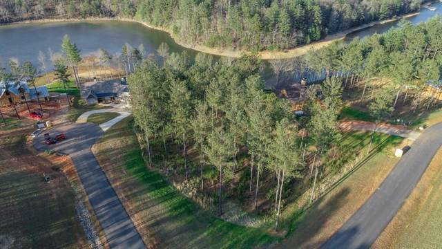 0 Thirteen Hundred, Blairsville, GA 30512 (MLS #6703494) :: Compass Georgia LLC