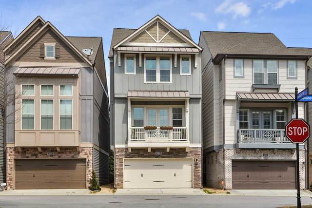 3009 Devoncroft Street SE, Smyrna, GA 30080 (MLS #6703548) :: North Atlanta Home Team