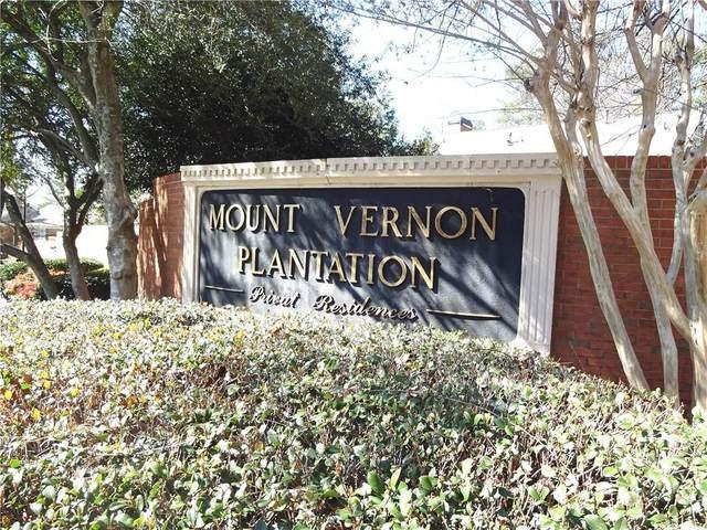 30 Mount Vernon Circle, Sandy Springs, GA 30338 (MLS #6703552) :: Scott Fine Homes
