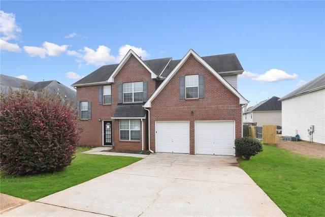 1772 Blue Heron Way, Hampton, GA 30228 (MLS #6703576) :: North Atlanta Home Team