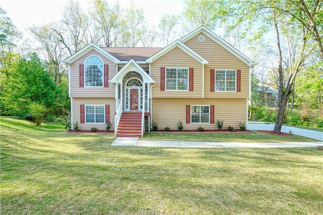 2760 Brookhill Court, Snellville, GA 30078 (MLS #6703591) :: The North Georgia Group
