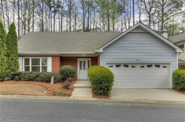 2019 Eagle Glen Road, Alpharetta, GA 30022 (MLS #6703600) :: RE/MAX Prestige