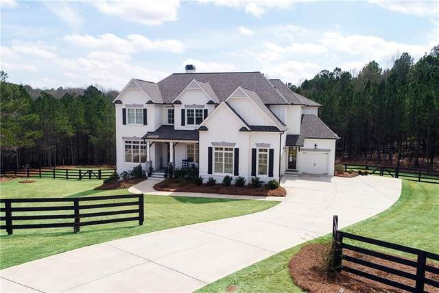 211 Maggies Road, Canton, GA 30115 (MLS #6703606) :: Path & Post Real Estate
