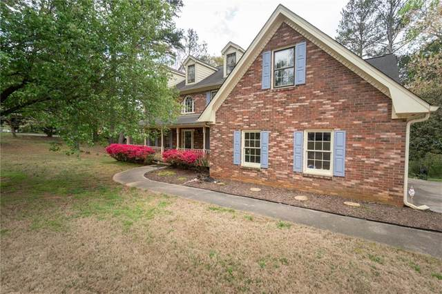4834 Riveredge Cove, Snellville, GA 30039 (MLS #6703627) :: The Cowan Connection Team