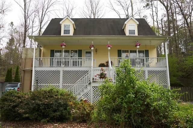 154 Emily Lane SW, Adairsville, GA 30103 (MLS #6703648) :: North Atlanta Home Team