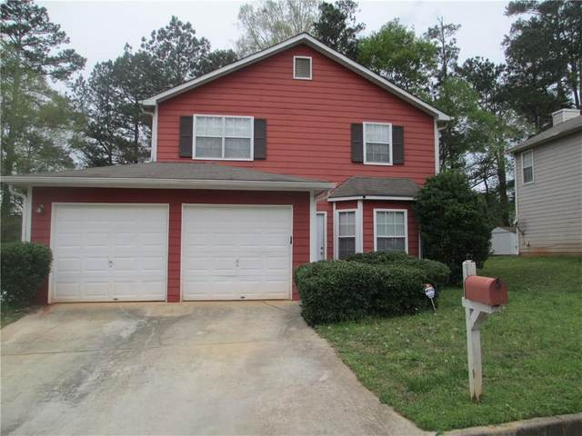 4611 Latchwood Drive, Lithonia, GA 30038 (MLS #6703663) :: Rock River Realty