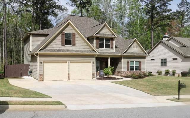 212 Sable Ridge Way, Acworth, GA 30102 (MLS #6703678) :: Keller Williams Realty Cityside