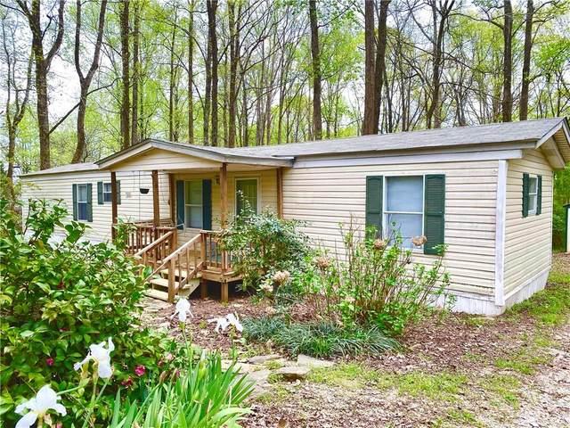 5322 Stillwater Lane, Braselton, GA 30517 (MLS #6703685) :: Lakeshore Real Estate Inc.