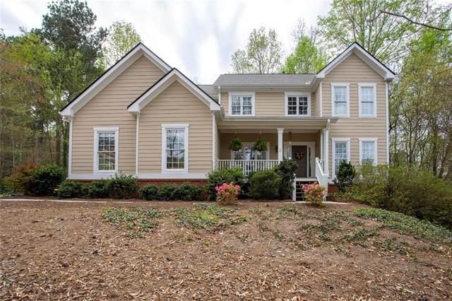 511 Wintergreen Way, Canton, GA 30115 (MLS #6703686) :: Path & Post Real Estate
