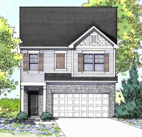 7387 Rockhouse Road, Austell, GA 30168 (MLS #6703689) :: Keller Williams Realty Cityside