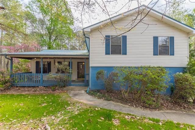 4114 Yancey Road, Douglasville, GA 30135 (MLS #6703694) :: RE/MAX Paramount Properties