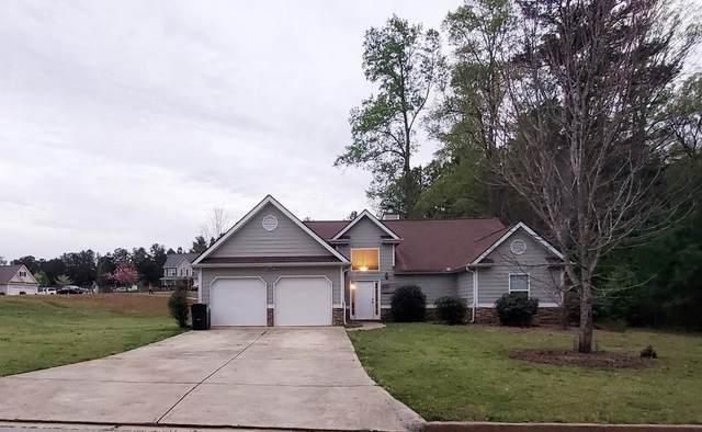 17 Oakdale Way, Temple, GA 30179 (MLS #6703699) :: Keller Williams Realty Cityside