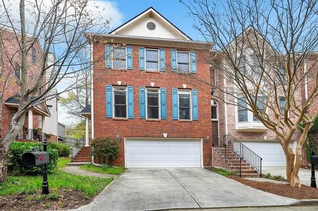 2470 Oak Grove Vista, Decatur, GA 30033 (MLS #6703702) :: Keller Williams Realty Cityside