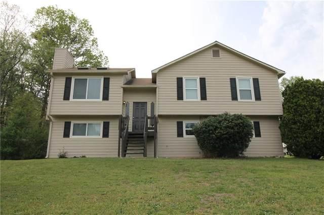 1705 Liberty Trail, Lithia Springs, GA 30122 (MLS #6703705) :: RE/MAX Paramount Properties