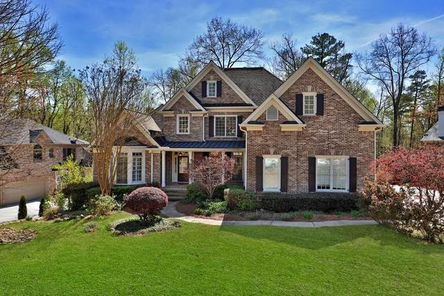 8030 Brixton Place, Suwanee, GA 30024 (MLS #6703717) :: North Atlanta Home Team