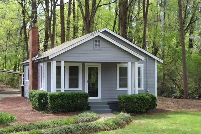 19 Townsley Drive, Cartersville, GA 30120 (MLS #6703722) :: RE/MAX Paramount Properties