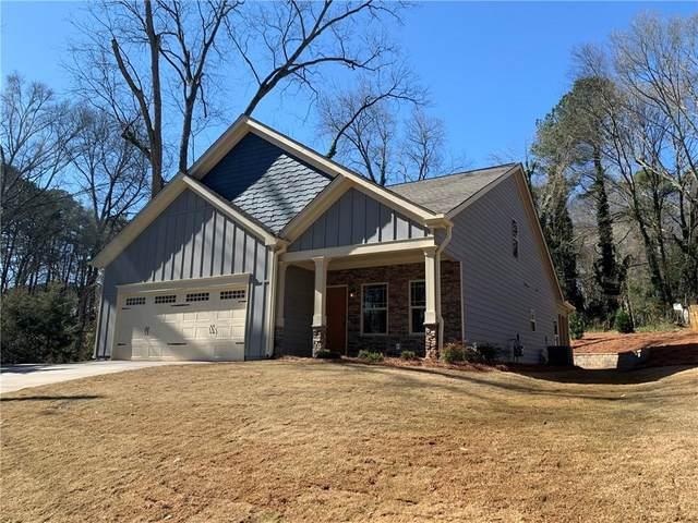 4461 Mclain Circle, Acworth, GA 30101 (MLS #6703744) :: Kennesaw Life Real Estate
