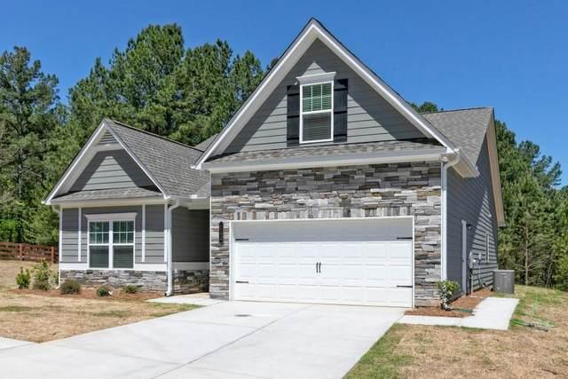 29 Willowrun Drive SW, Rome, GA 30165 (MLS #6703745) :: North Atlanta Home Team