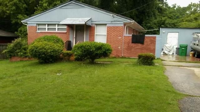 2061 Nichols Lane, Decatur, GA 30032 (MLS #6703747) :: The Zac Team @ RE/MAX Metro Atlanta