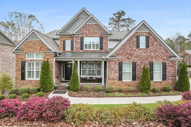 2005 Bexhill Court, Roswell, GA 30075 (MLS #6703749) :: The Realty Queen & Team