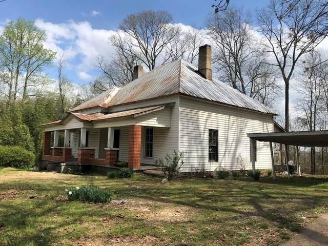 7318 Ridge Road, Hiram, GA 30141 (MLS #6703778) :: Rock River Realty