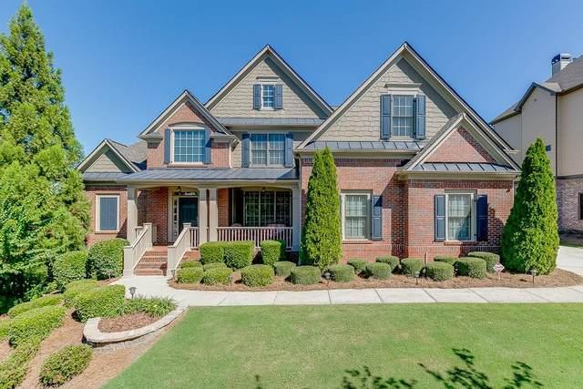 7401 Lazy Hammock Way, Flowery Branch, GA 30542 (MLS #6703779) :: MyKB Partners, A Real Estate Knowledge Base