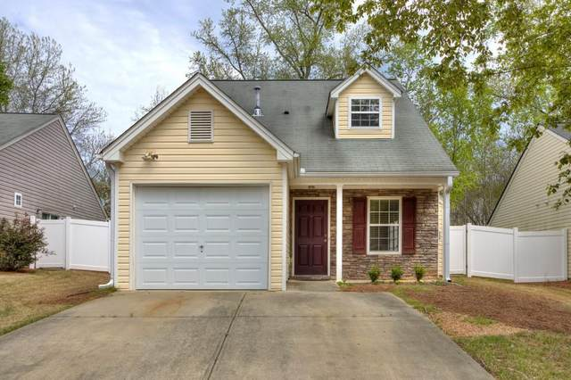 164 Ilex Drive, Canton, GA 30114 (MLS #6703780) :: Rock River Realty