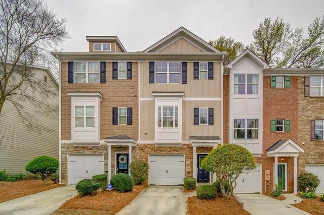 3014 Lauren Parc Road, Decatur, GA 30032 (MLS #6703783) :: Rock River Realty