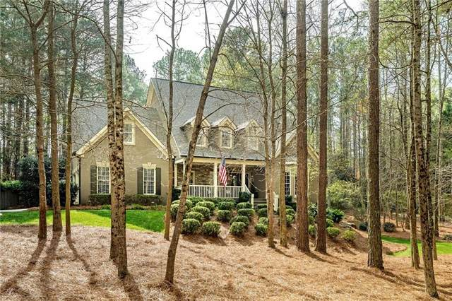 155 Bay Colt Road, Milton, GA 30009 (MLS #6703793) :: RE/MAX Prestige