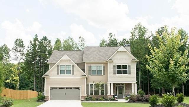 5939 Mountain Laurel Walk, Flowery Branch, GA 30542 (MLS #6703795) :: North Atlanta Home Team