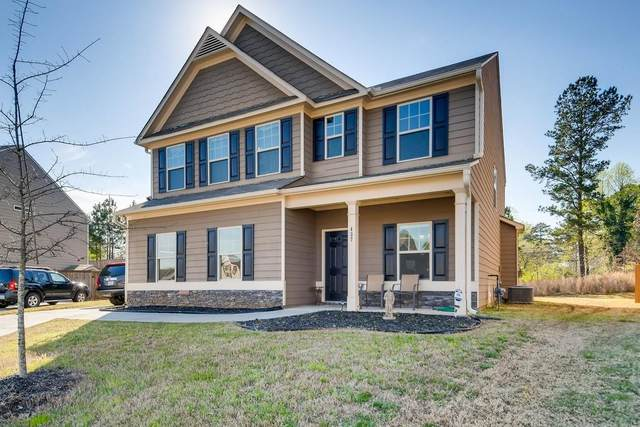437 Blue Sky Circle, Acworth, GA 30102 (MLS #6703805) :: Rock River Realty