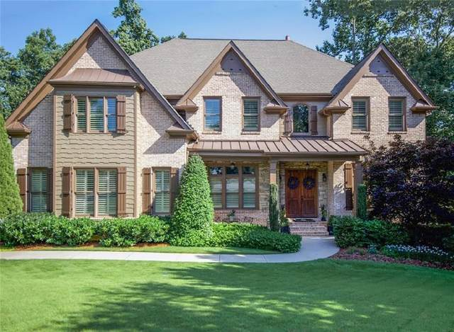 525 Overlook Mountain Drive, Suwanee, GA 30024 (MLS #6703808) :: North Atlanta Home Team