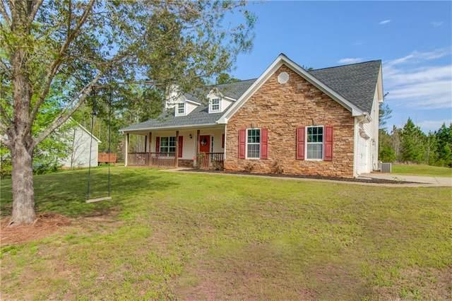 110 Lumby Lane, Covington, GA 30016 (MLS #6703813) :: Kennesaw Life Real Estate
