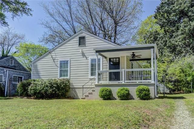 1155 Avondale Avenue SE, Atlanta, GA 30312 (MLS #6703835) :: Thomas Ramon Realty