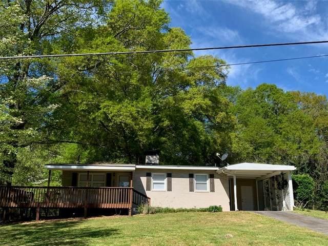 5030 S Cobb School Road SW, Mableton, GA 30126 (MLS #6703837) :: Kennesaw Life Real Estate
