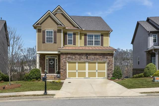 6812 Big Sky Drive, Flowery Branch, GA 30542 (MLS #6703840) :: North Atlanta Home Team