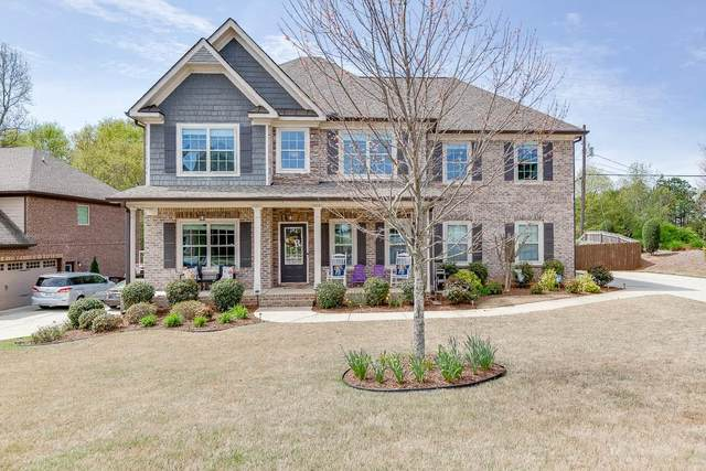 404 Apple Wood Court, Buford, GA 30518 (MLS #6703847) :: North Atlanta Home Team