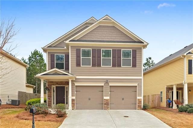 326 Alcovy Way, Woodstock, GA 30188 (MLS #6703866) :: North Atlanta Home Team