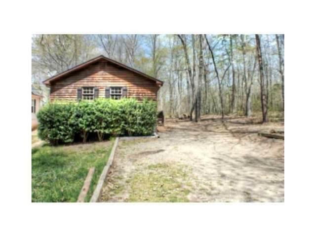 6265 Quail Trail, Gainesville, GA 30506 (MLS #6703867) :: Lakeshore Real Estate Inc.