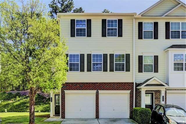 6901 Slate Stone Way SE #2, Mableton, GA 30126 (MLS #6703872) :: Rock River Realty