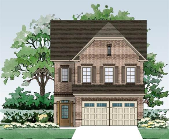 2505 Morgan Place Drive, Buford, GA 30519 (MLS #6703895) :: Rock River Realty