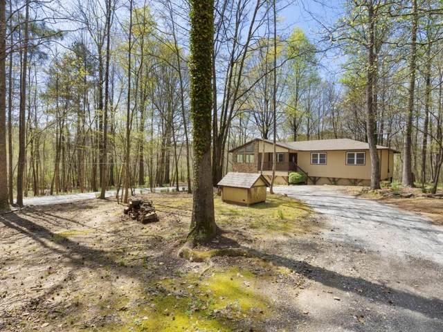 7112 Hiram Douglasville Highway, Douglasville, GA 30134 (MLS #6703905) :: Rock River Realty